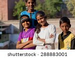 jodhpur  india   jan 28 ... | Shutterstock . vector #288883001