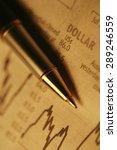 business graphs | Shutterstock . vector #289246559