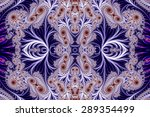 beautiful background with... | Shutterstock . vector #289354499