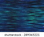 abstract background. blue shiny ... | Shutterstock . vector #289365221
