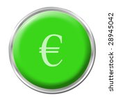 isolated round button starting... | Shutterstock . vector #28945042