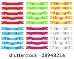 banners | Shutterstock .eps vector #28948216