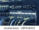 xlr | Shutterstock . vector #289518431