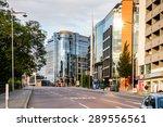 luxembourg  luxembourg   jun 9  ... | Shutterstock . vector #289556561
