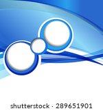 illustration for your business... | Shutterstock .eps vector #289651901