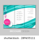Vector Illustration Template...