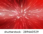 abstract red background.... | Shutterstock . vector #289660529