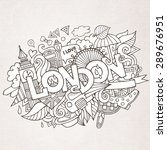 london hand lettering and...