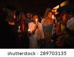 new york city   june 21 2015 ... | Shutterstock . vector #289703135
