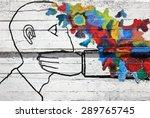 beasain spain june 20  2015 ... | Shutterstock . vector #289765745