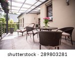 Designed Wicker Furniture On...