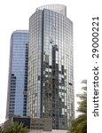 the new tower in dubai media... | Shutterstock . vector #29000221