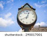 lexington  kentucky. usa. june... | Shutterstock . vector #290017001