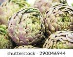 Globe Artichoke   Dragon Eggs