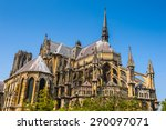 Cathedral Of Notre Dame Of...