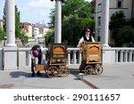 Ljubljana  Slovenia   June 13 ...