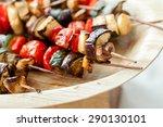 griiled vegetables