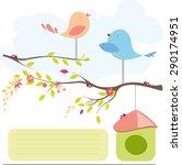 Birds  Kids Background  Good...