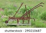 Vintage Horse Drawn Spring...