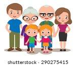 cartoon illustration of a... | Shutterstock . vector #290275415
