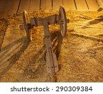 Old Farming Equipment