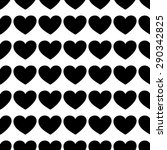 vector seamless pattern. tiling ...   Shutterstock .eps vector #290342825