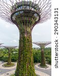 singapore  singapore   january... | Shutterstock . vector #290343131