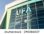 ufa bashkortostan   russia 17th ...   Shutterstock . vector #290386037
