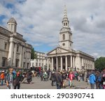 london  uk   june 09  2015 ... | Shutterstock . vector #290390741