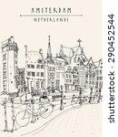 Amsterdam City Architecture ...