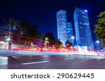 tel aviv  israel   june 25  the ... | Shutterstock . vector #290629445