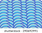 abstract pattern background | Shutterstock . vector #290692991