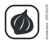 vector illustration of food icon   Shutterstock .eps vector #290732135