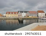 fredericia | Shutterstock . vector #290763011