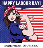 Happy Labour Day  Internationa...