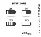 battery charge vector set