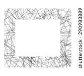 illustration vector abstract... | Shutterstock .eps vector #290983889