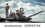 Heavy Military Equipment