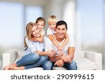 teeth  photo  white. | Shutterstock . vector #290999615