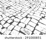 masonry paving grunge background