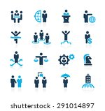 planing success and business... | Shutterstock .eps vector #291014897