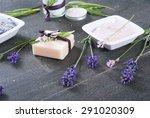 moisturizer cream  soap and...   Shutterstock . vector #291020309