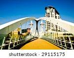 Manchester Millennium Bridge