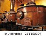 tequila  jalisco  mexico  ... | Shutterstock . vector #291160307