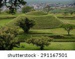 teuchitlan  jalisco  mexico ... | Shutterstock . vector #291167501