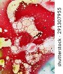 fabulous  pattern | Shutterstock . vector #291307955