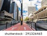 sao paulo june 26  paulista... | Shutterstock . vector #291326465