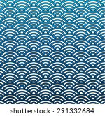 blue abstract background | Shutterstock .eps vector #291332684