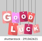 this is tag good luck