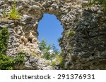 The Hole In Ruined Medieval...